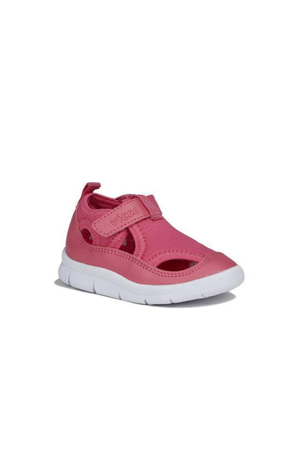 Vicco İlk Adım Phylon Spor Ayakkabı 346.E20Y.204 Fuşya
