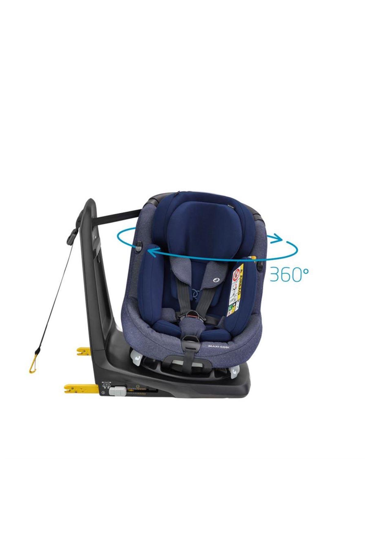 Maxi-Cosi AxissFix Plus Oto Koltuğu / Sparkling Blue