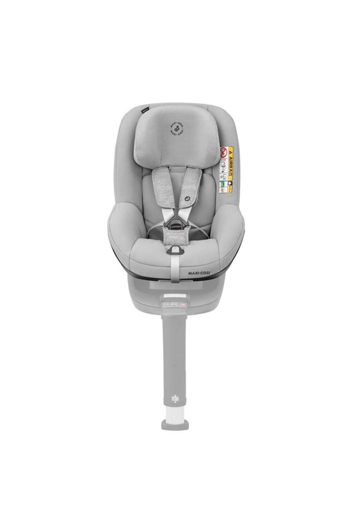 Maxi-Cosi Pearl Smart i-Size Oto Koltuğu / Nomad Grey