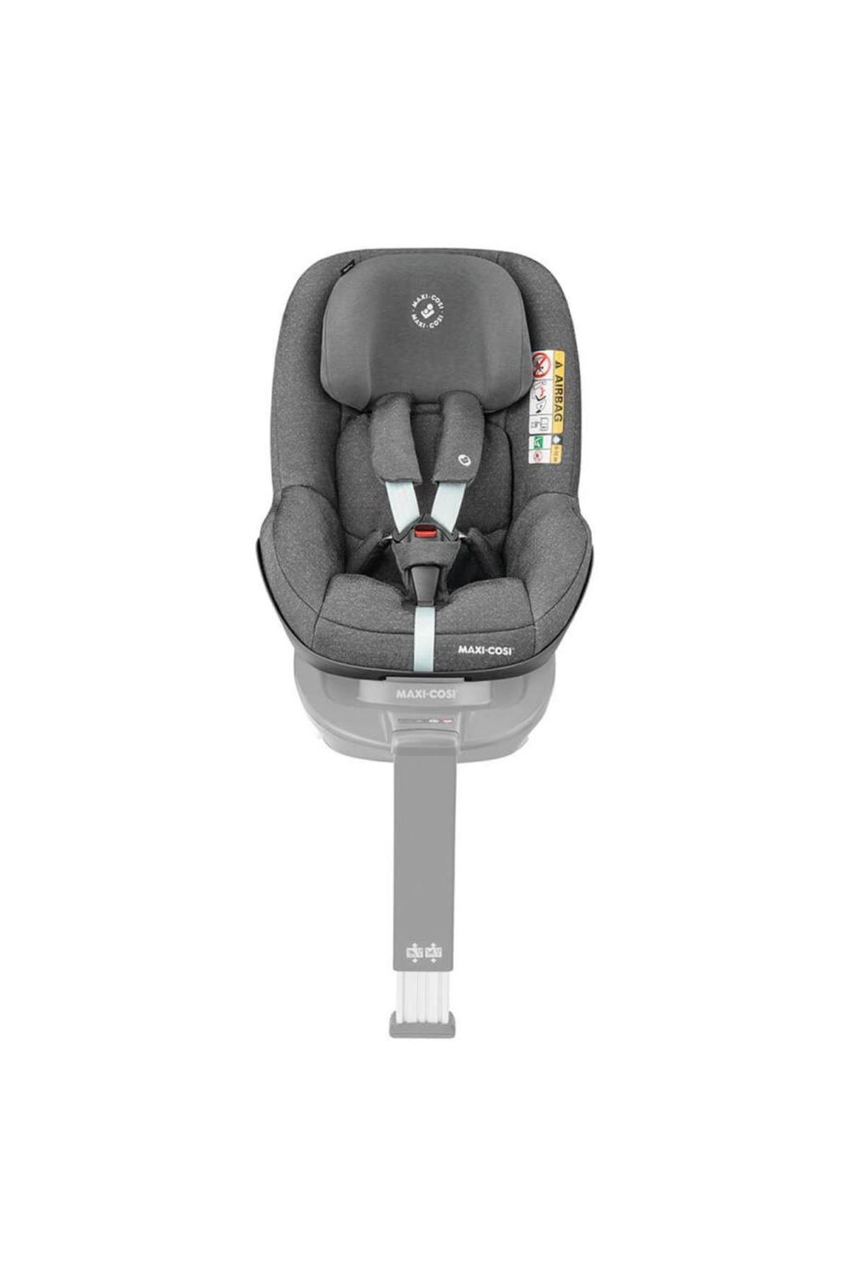 Maxi-Cosi Pearl Pro i-Size Oto Koltuğu / Sparkling Grey
