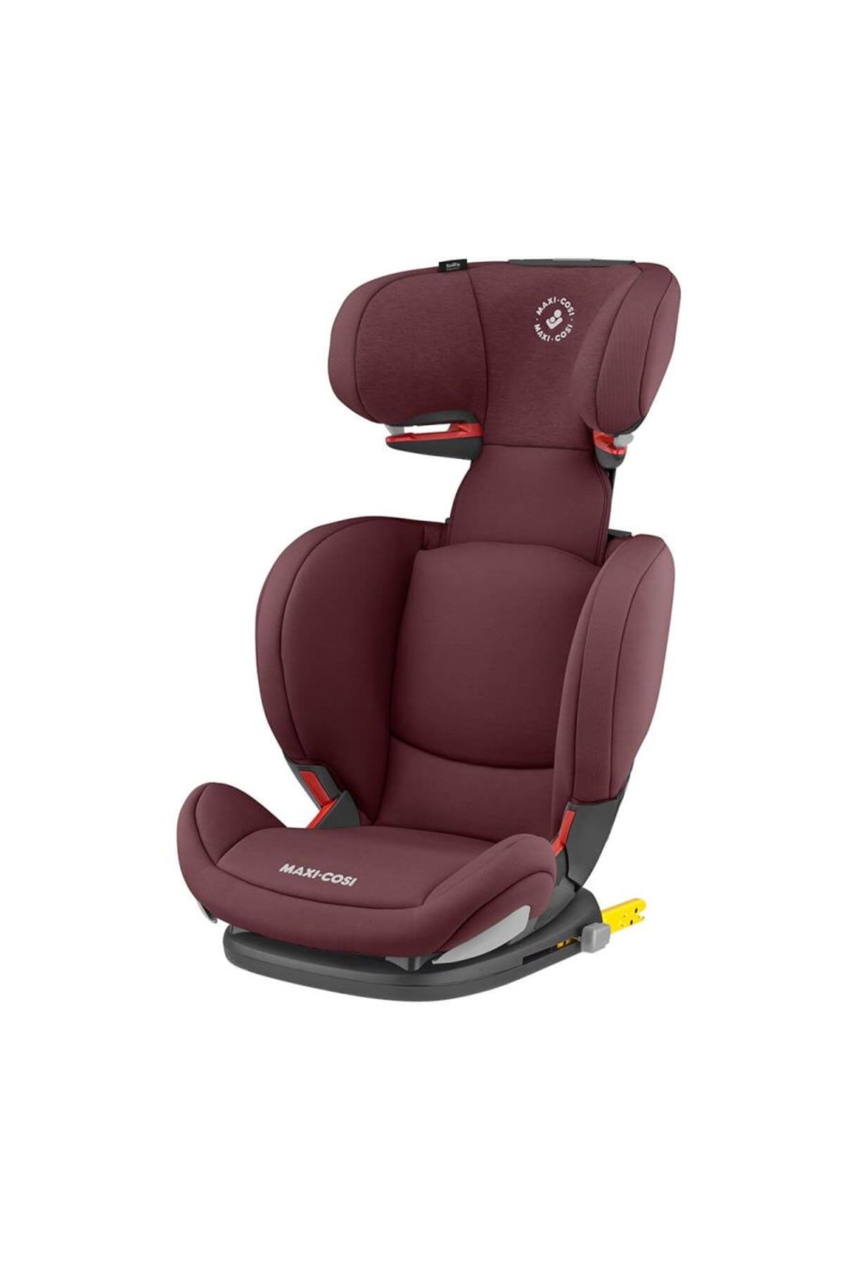 Maxi-Cosi Rodifix AirProtect / Authentic Red