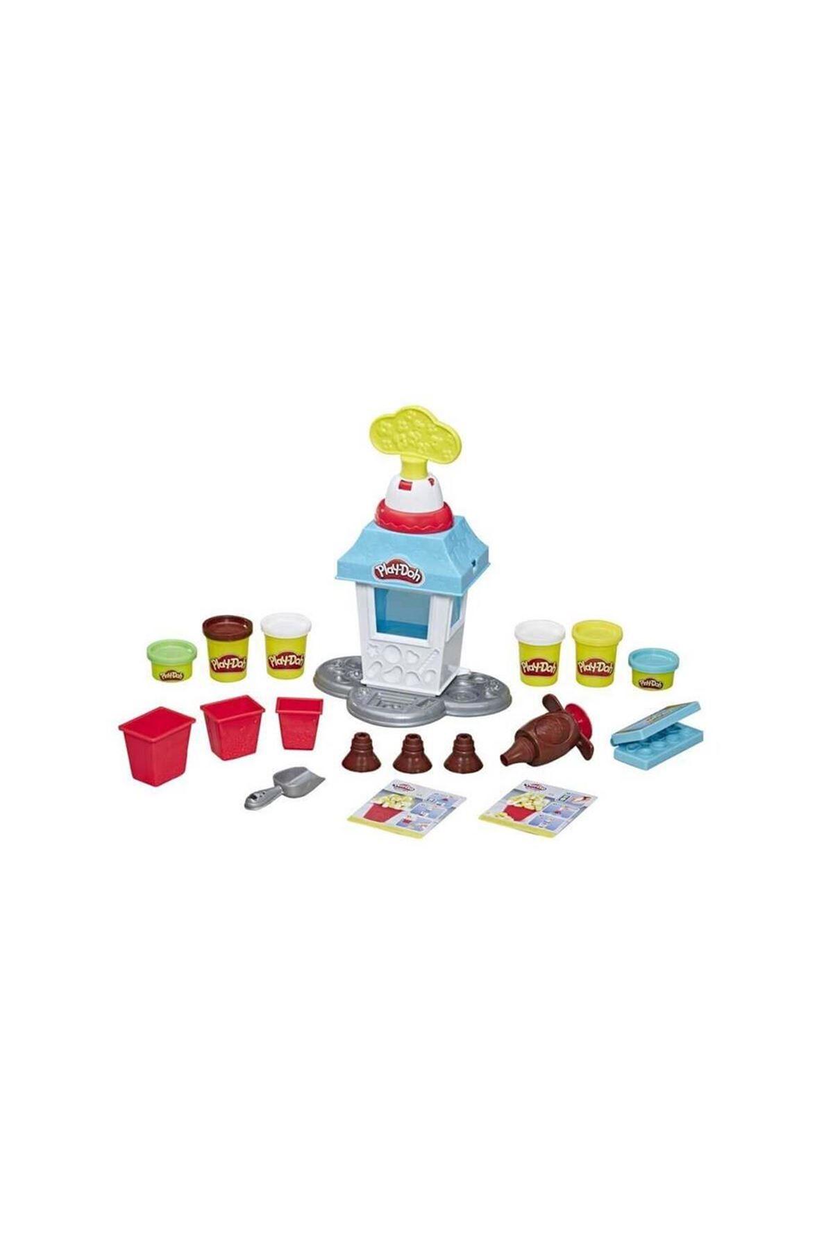 Play-Doh Patlamış Mısır Partisi Oyun Hamuru Seti E5110