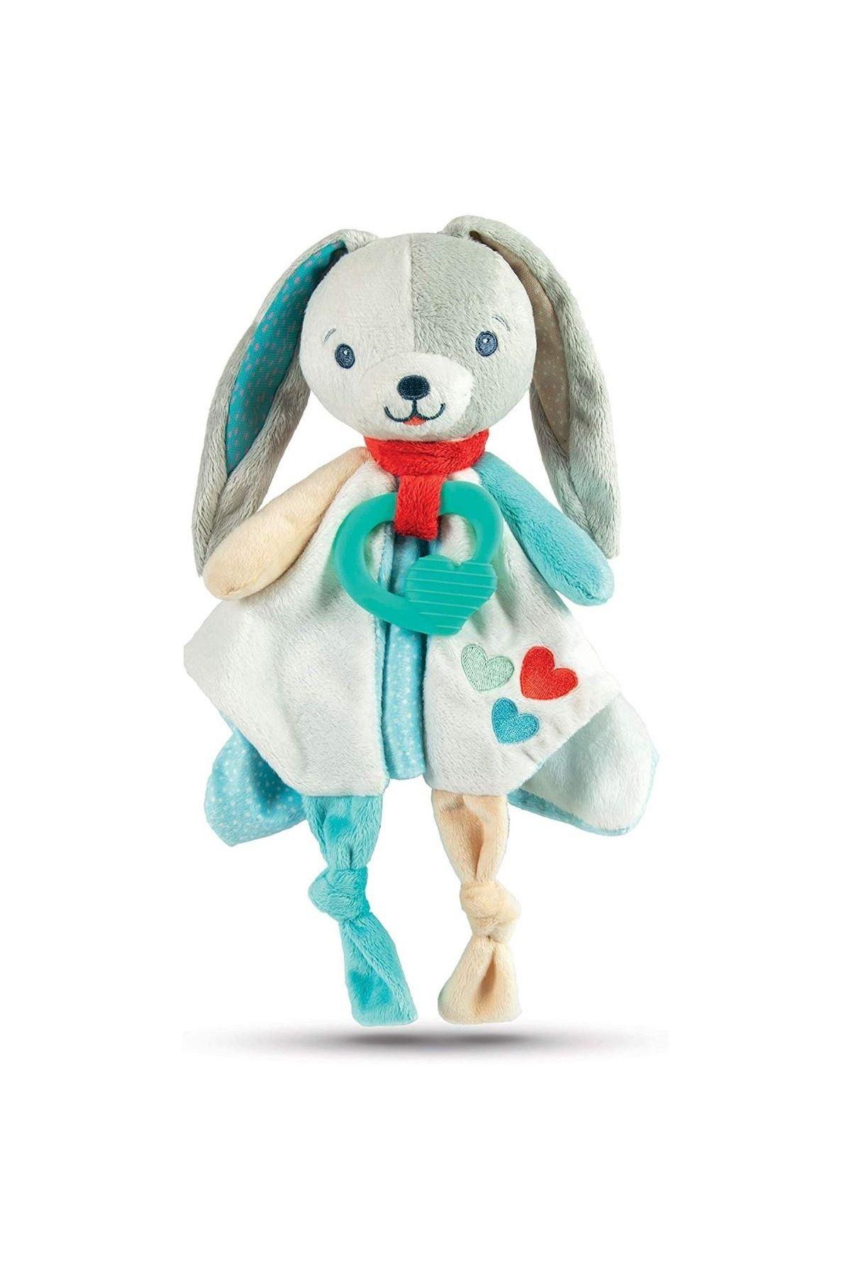 Clementoni Baby Uyku Arkadaşı Tavşan 17272
