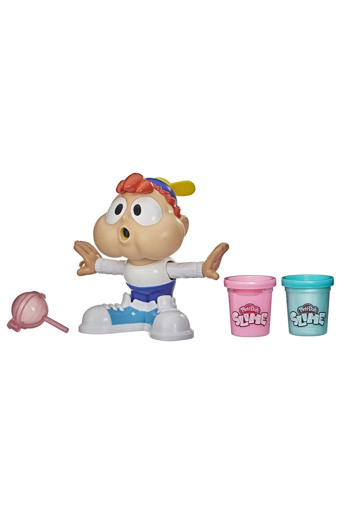 Play-Doh Slime Sakızsever Charlie Oyun Seti E8996