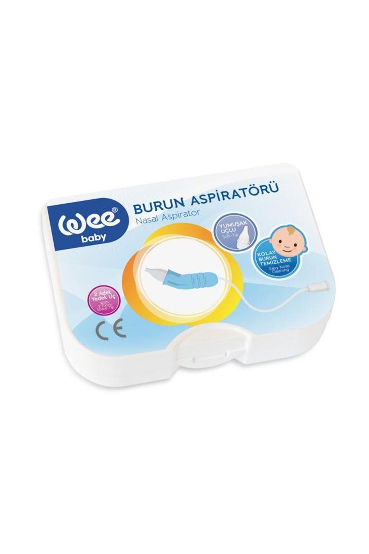 Wee Baby Burun Aspiratörü 162