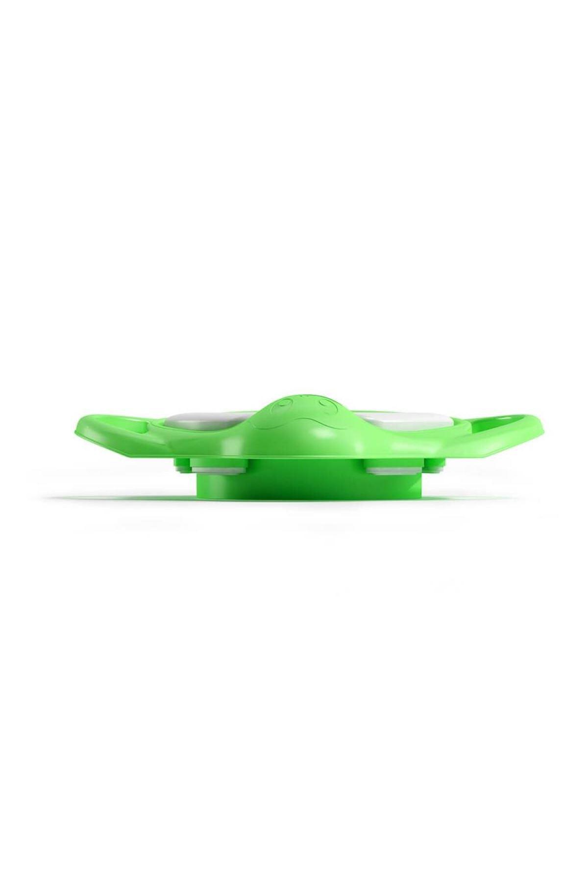 Okbaby Pinguo Klozet Adaptörü / Yeşil