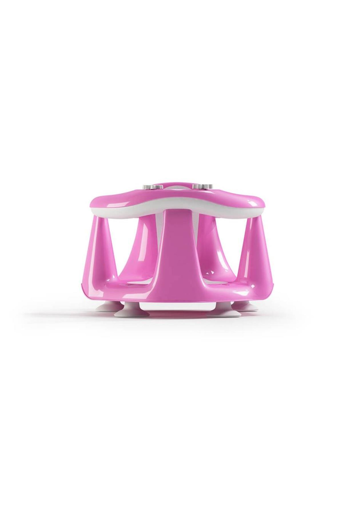 OkBaby Flipper Evol Banyo Oturağı / Canlı Pembe