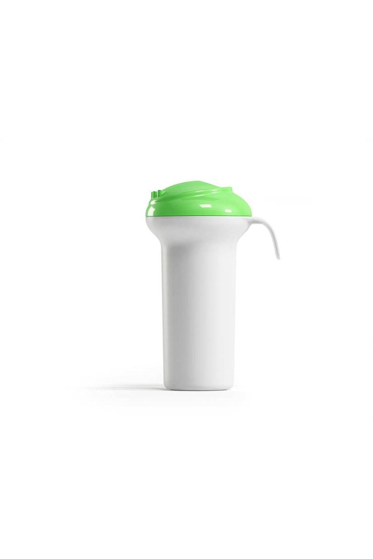OkBaby Splash Bebek Duşu / Yeşil