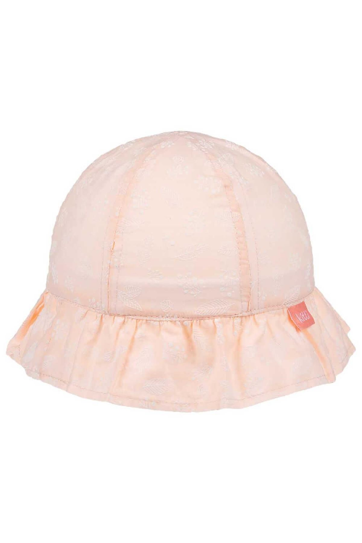 Kitti Bebe Kız Maksi (1-4 Yaş) 112010 Pudra