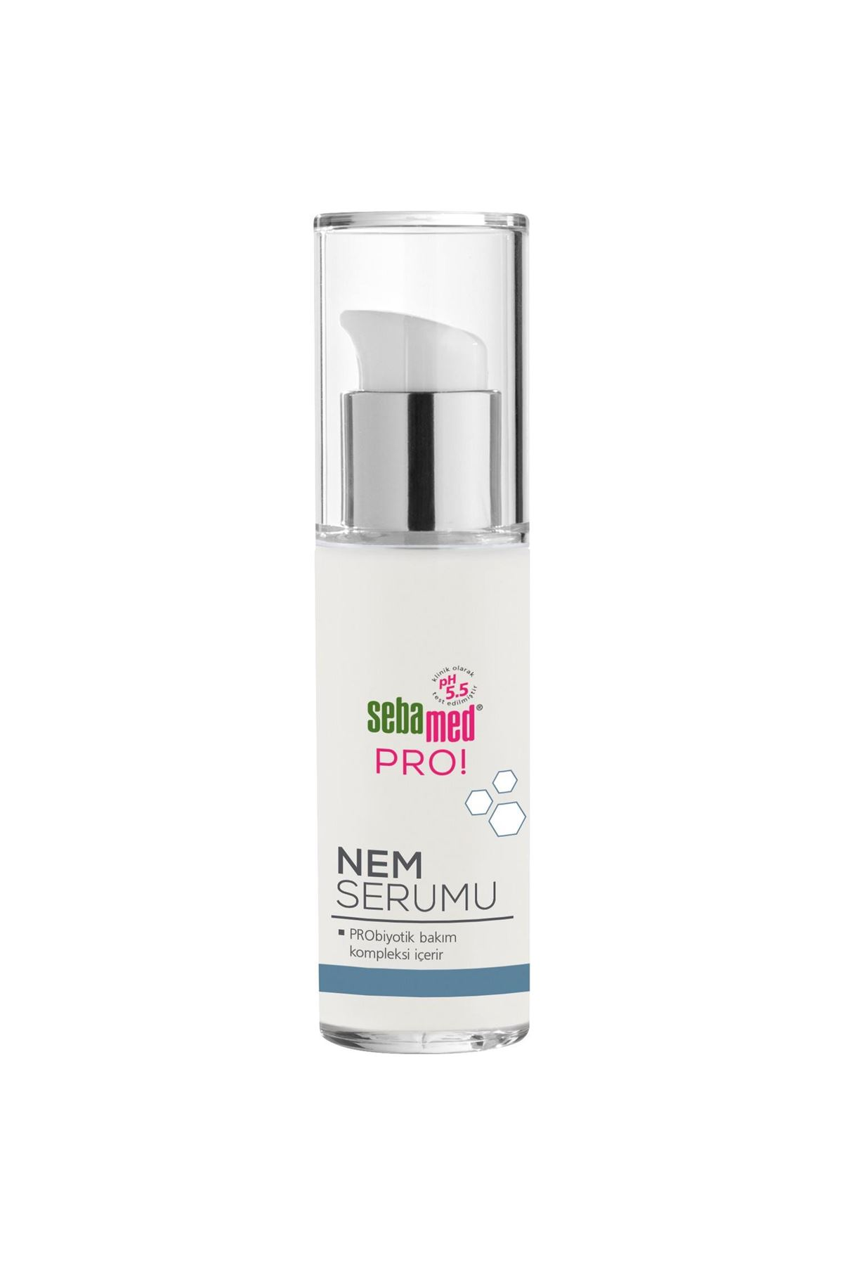 Sebamed PRO Hydro Nemlendirici Serum 30 ML