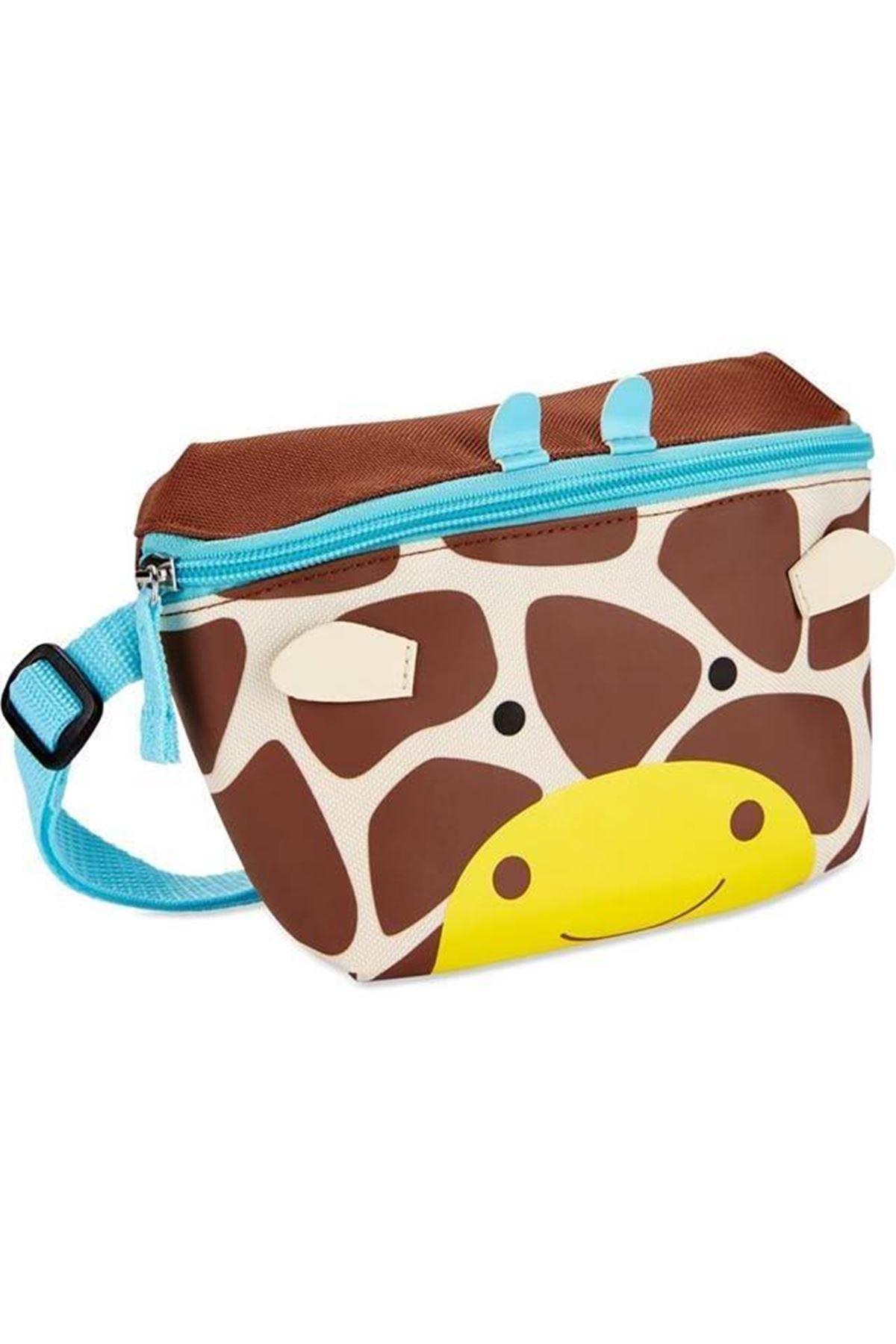 Skip Hop Zoo Bel Çantası Giraffe