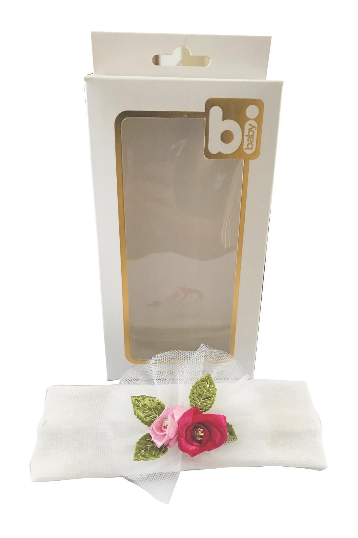 Bibaby Gold Saç Bandı 72006