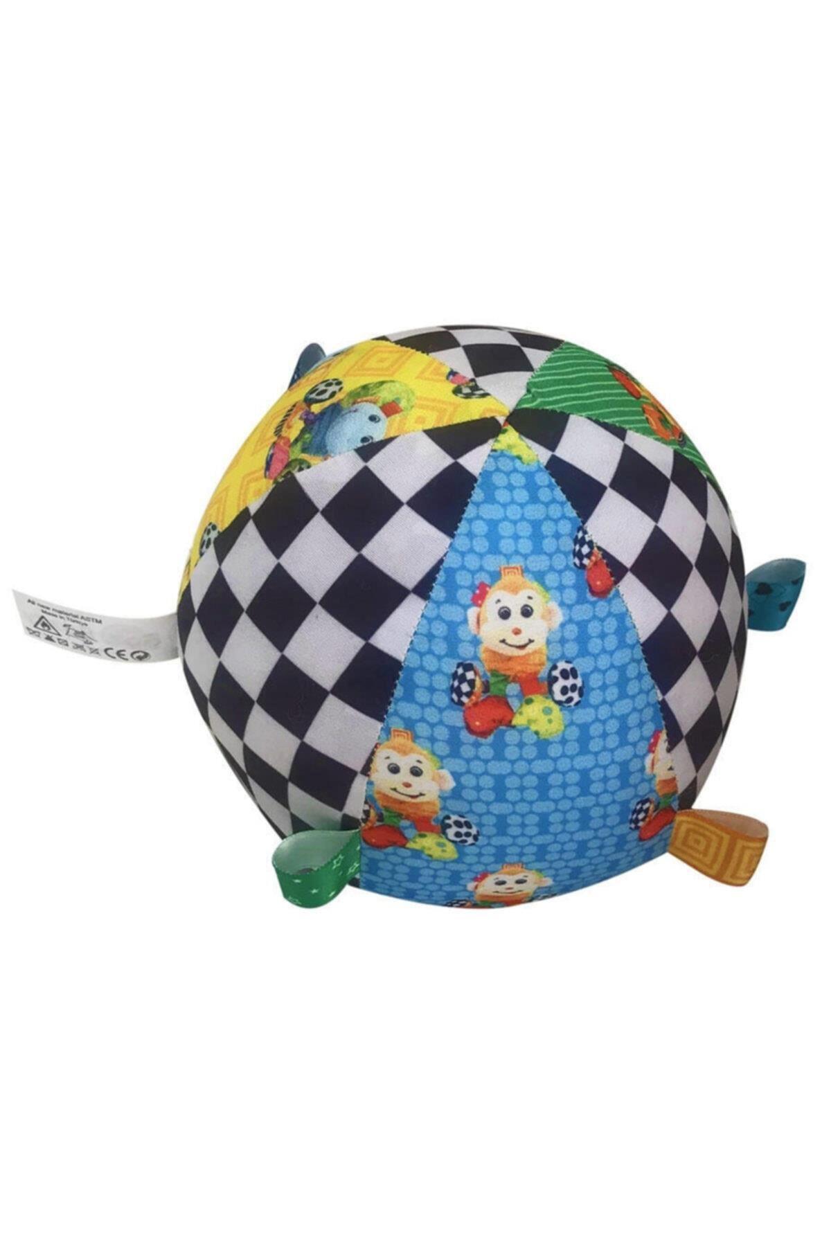 Sozzy Toys Renkli Oyuncak Topum SZY222