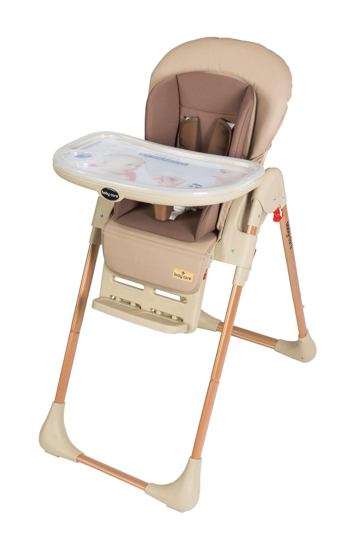 Baby Care Flex Mama Sandalyesi Bej