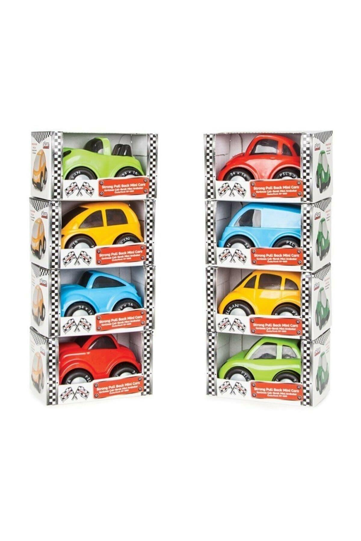 Pilsan Strong Mini Arabalar
