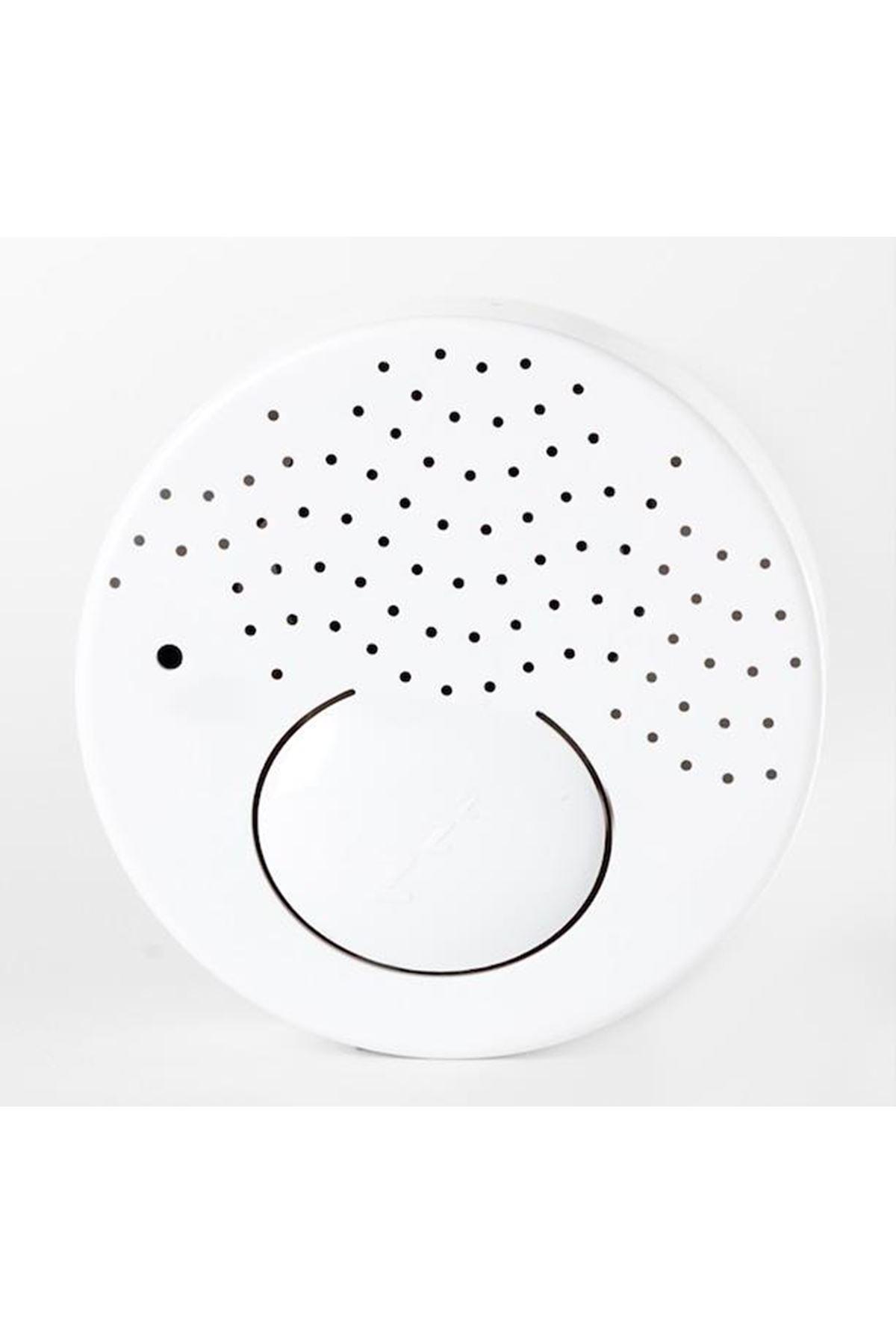 Budizzz Beyaz Gürültü Sağlayan Sensörlü Uyku Arkadaşı Gri