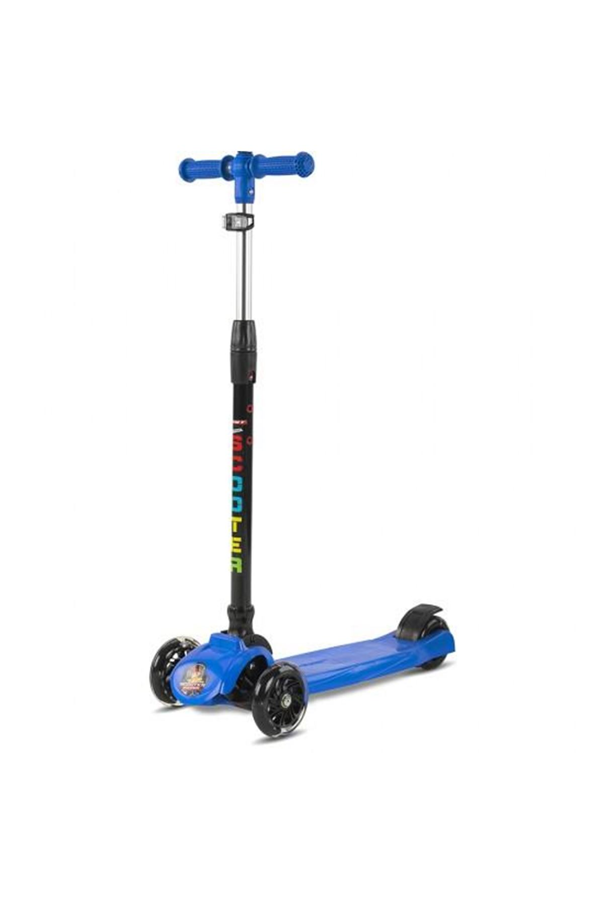 Babyhope JYH01 Power Scooter Mavi
