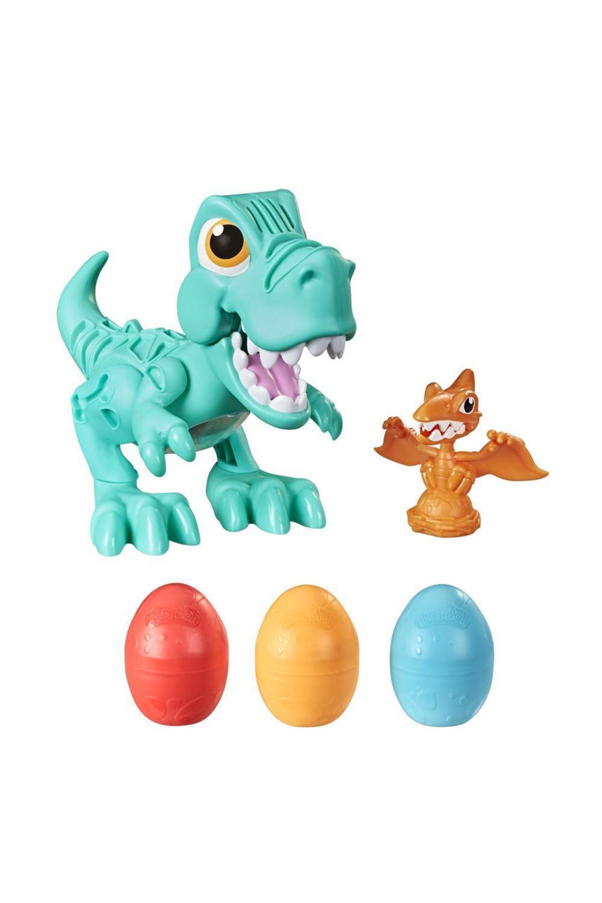 Play-Doh Dino Crew Obur Dinozor F1504