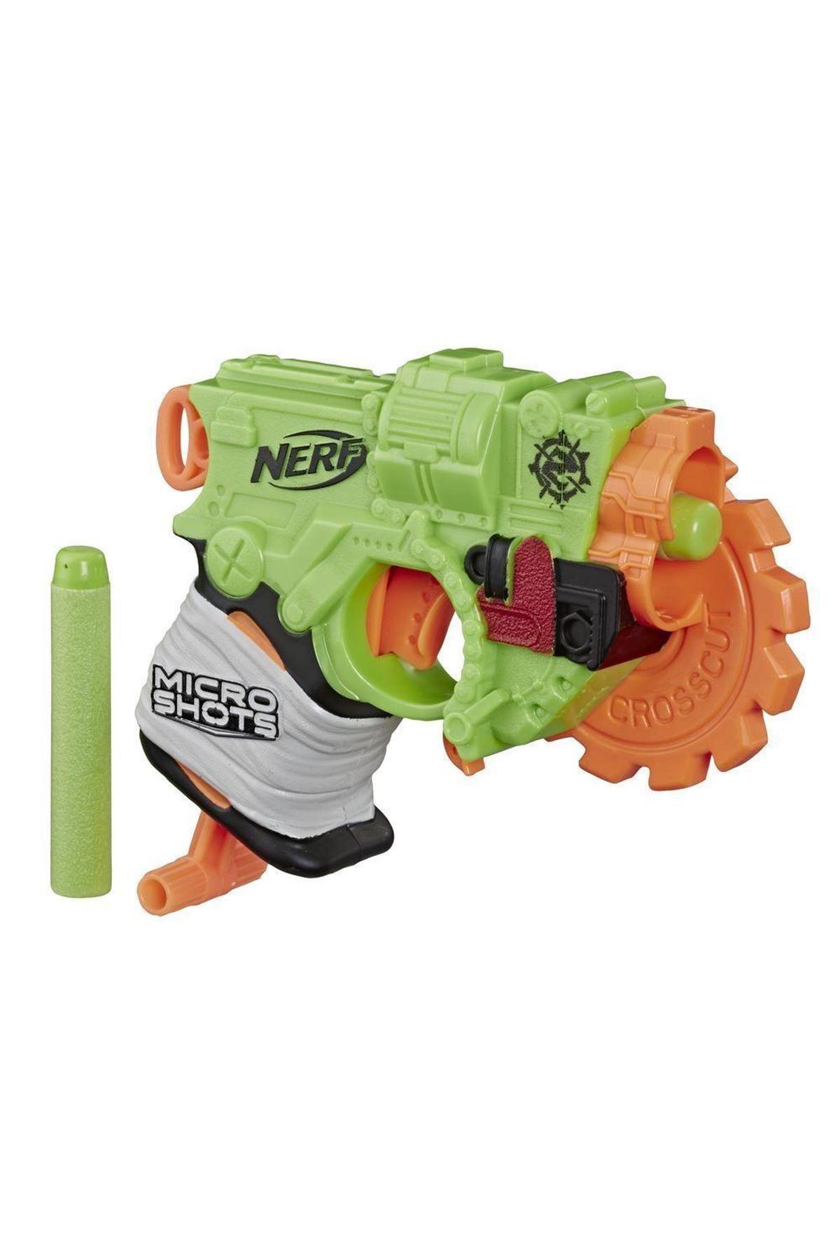 Nerf Microshots E0489 E3001