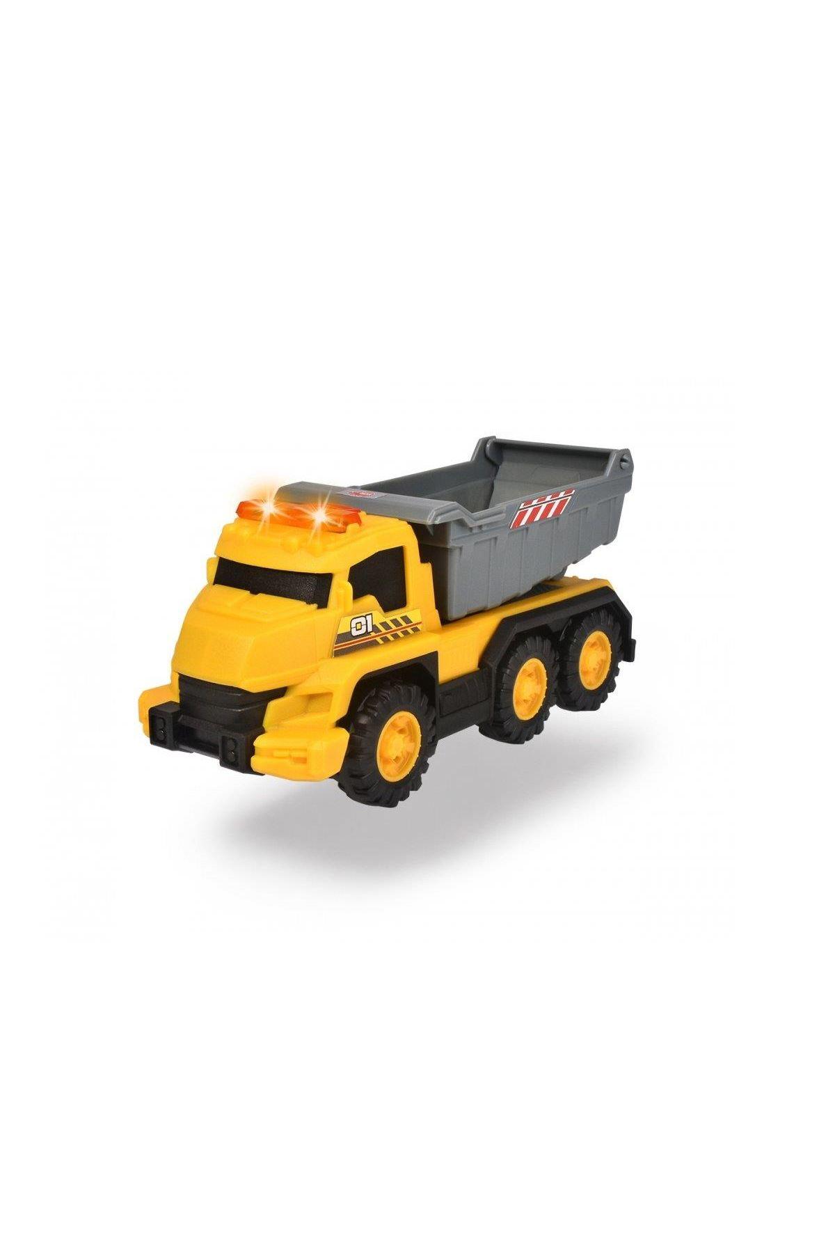 Dickie Toys Dump Track 2023