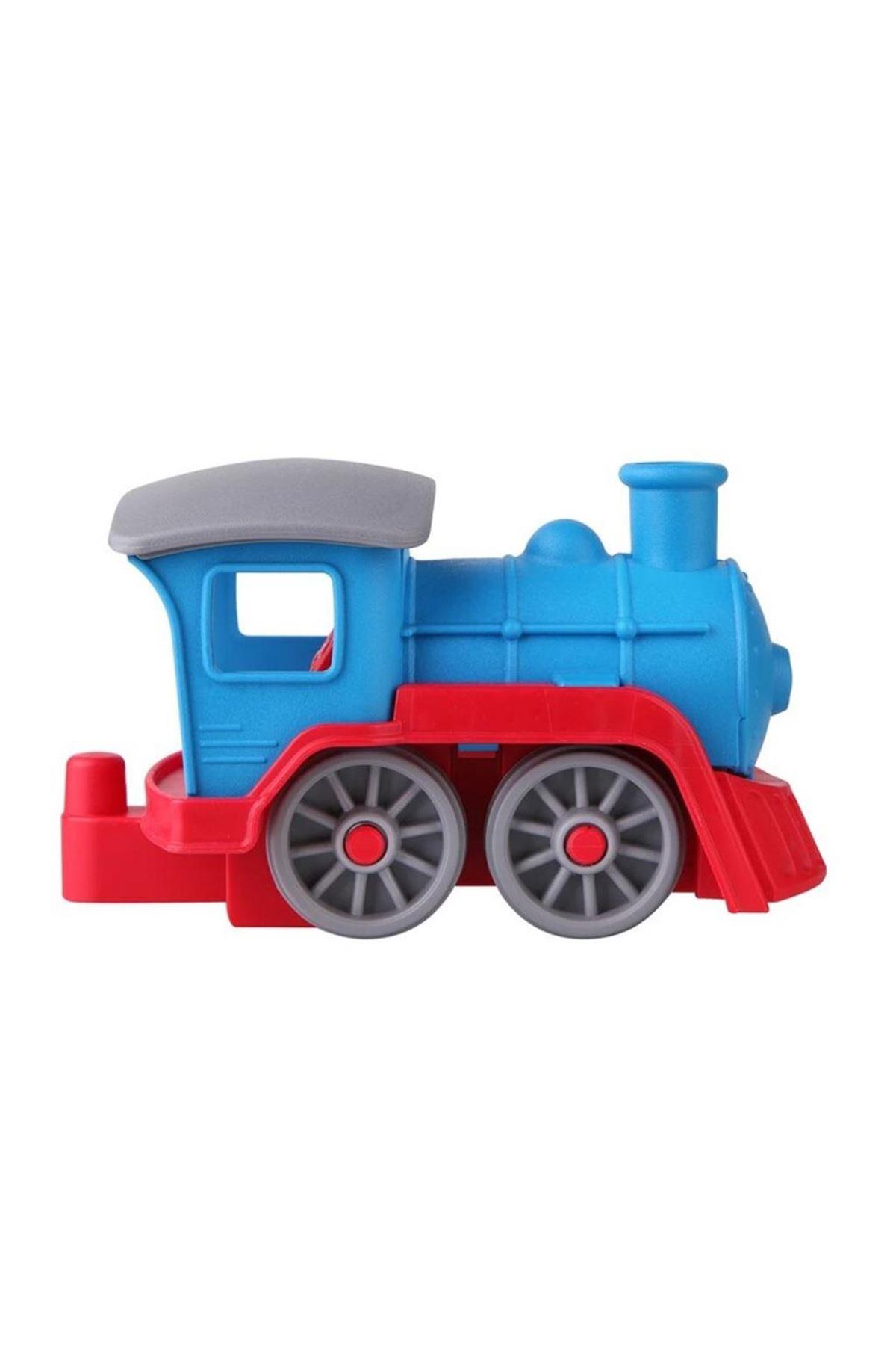 Enfal Oyuncak LC Tren Lokomotif LC-30816