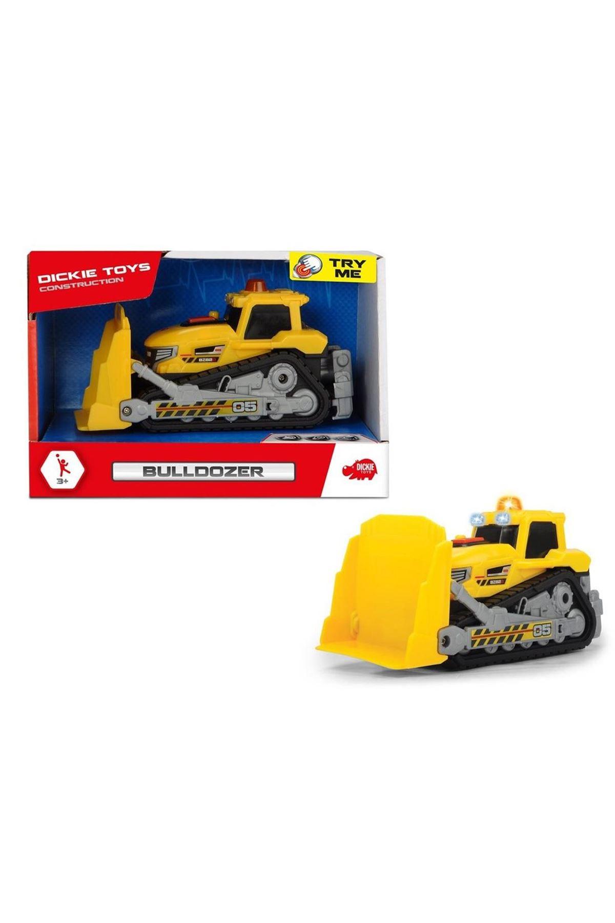 Dickie Toys Bulldozer 2026