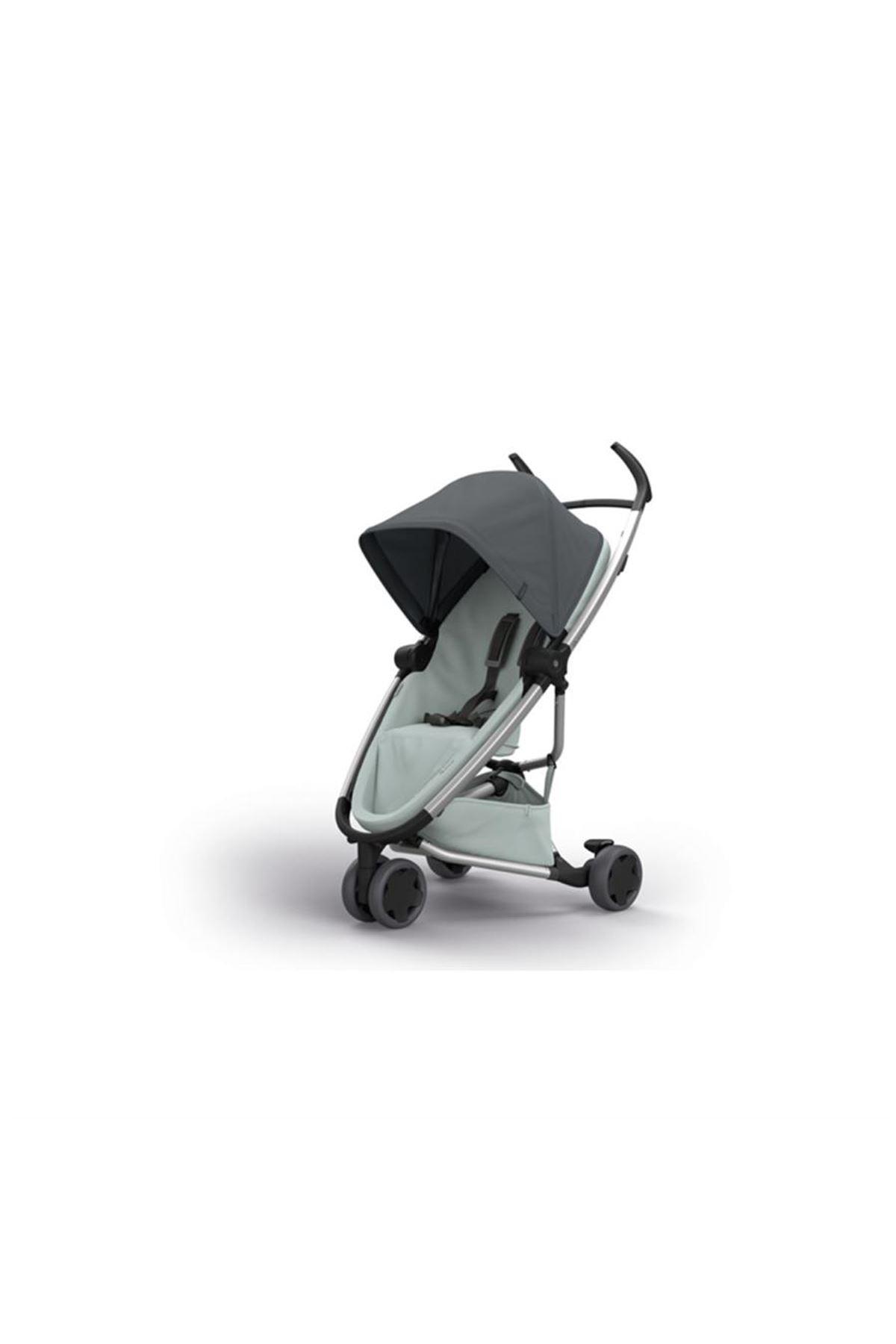 Quinny Zapp Flex Bebek Arabası / Graphite On Grey