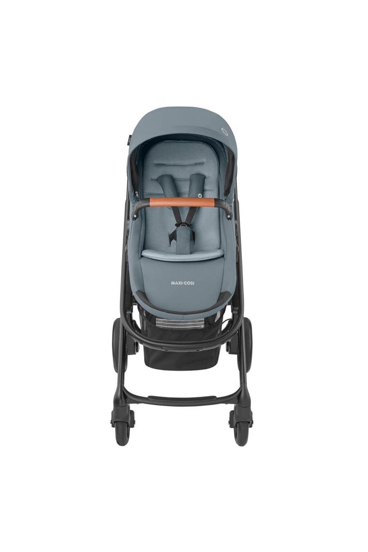 Maxi-Cosi Lila CP Bebek Arabası / Essential Grey