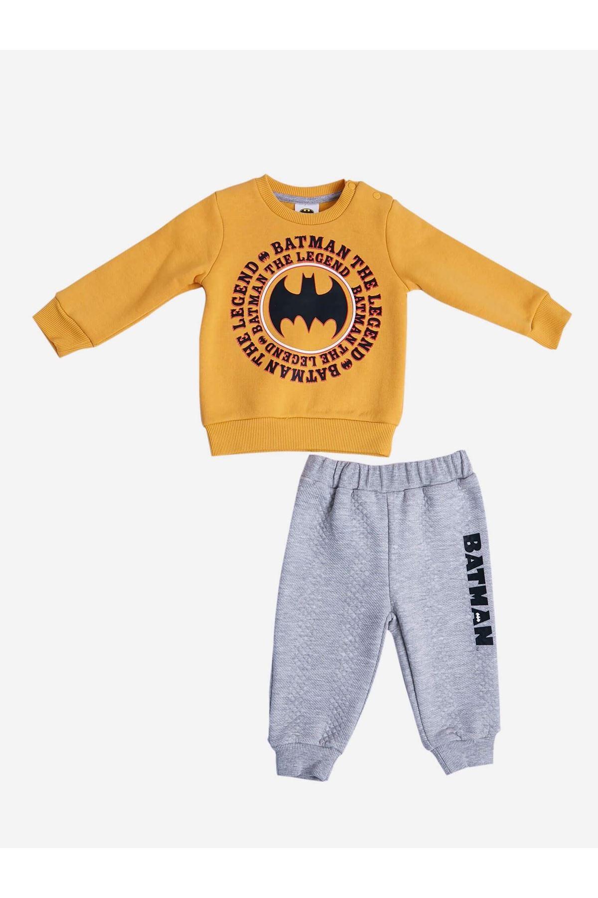 Çimpa Batman 2Li Takım BM18276 Hardal