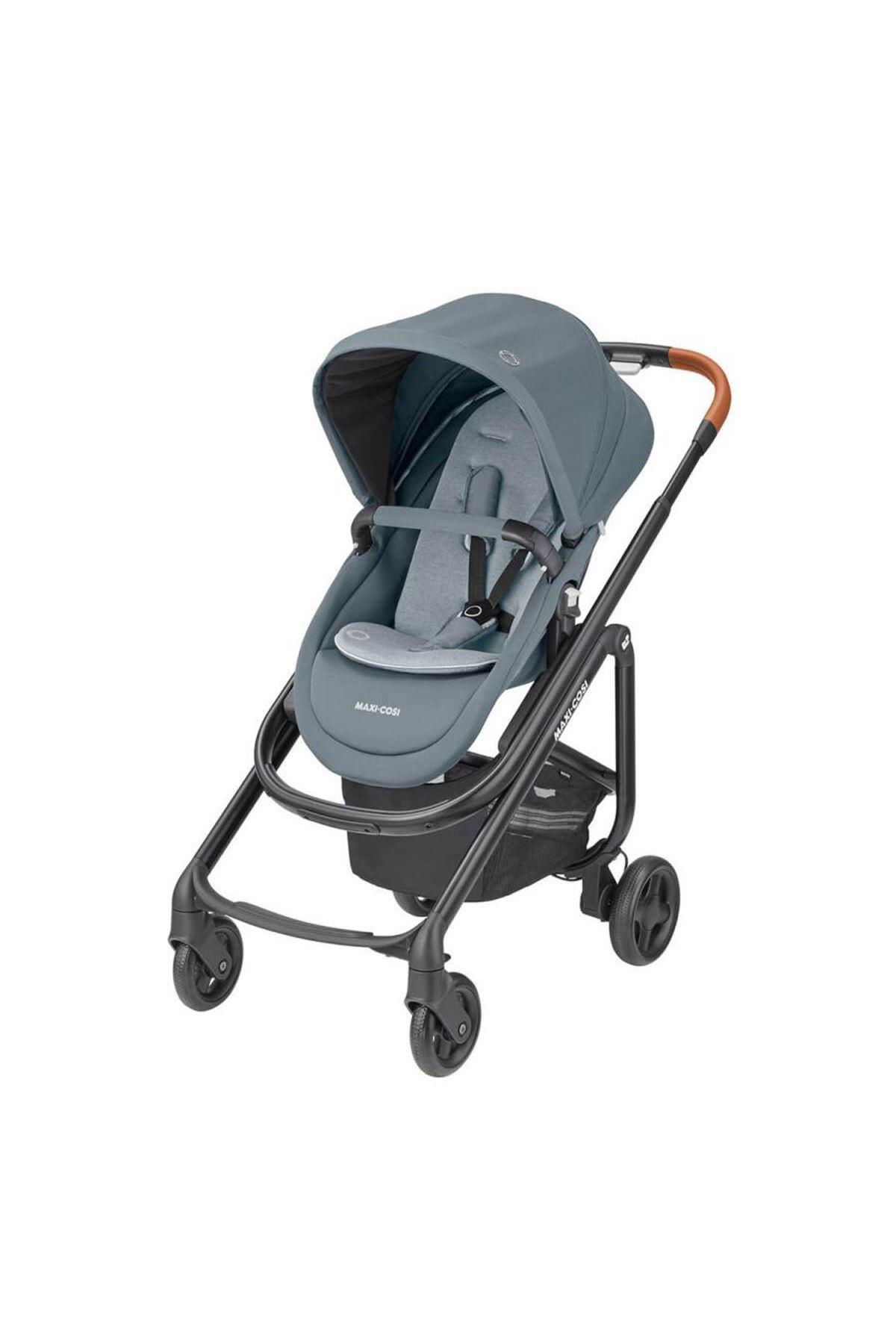 Maxi-Cosi Lila SP Bebek Arabası / Essential Grey