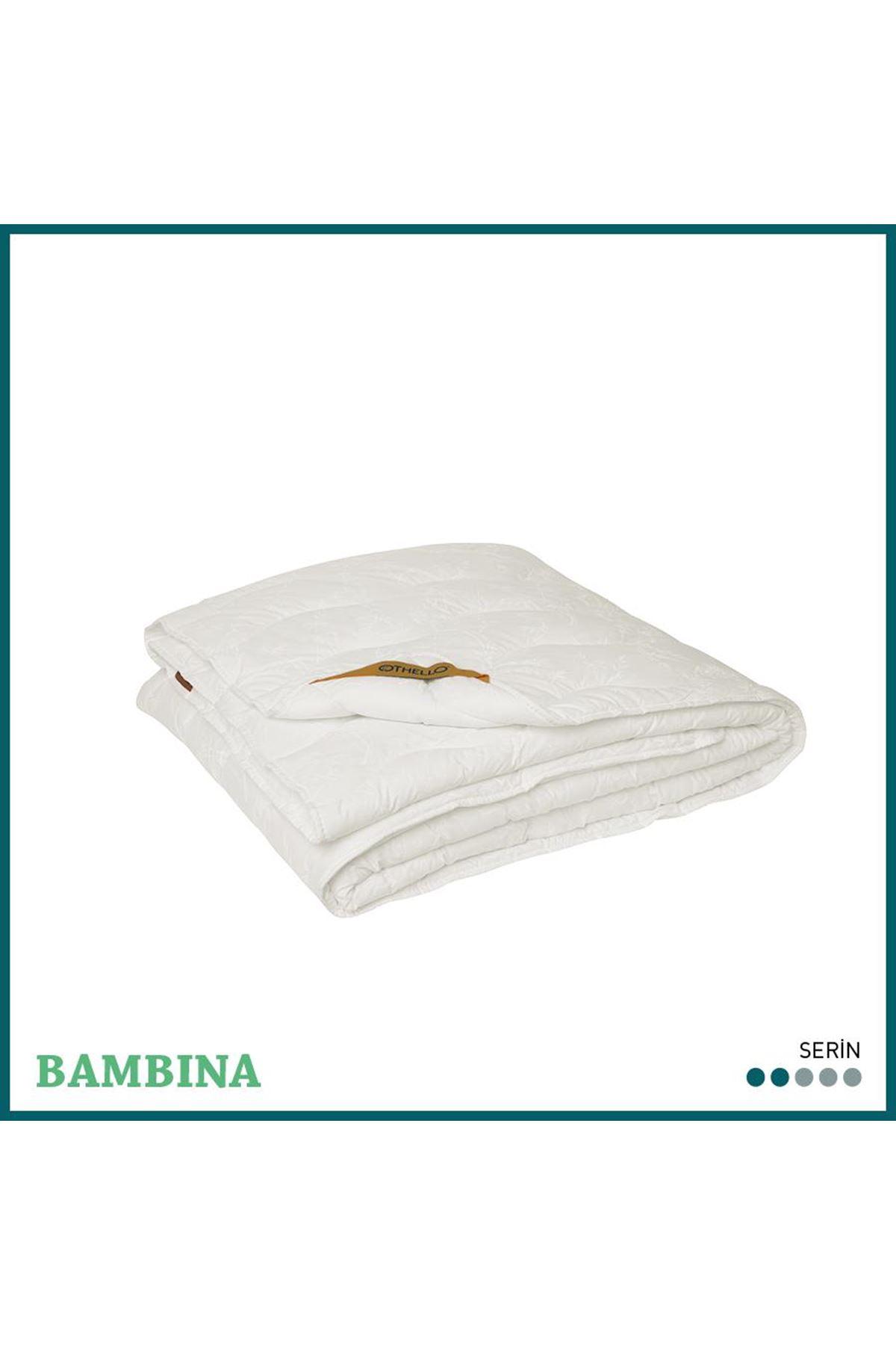 Othello Classico Bambina Bambu Yorgan 155x215