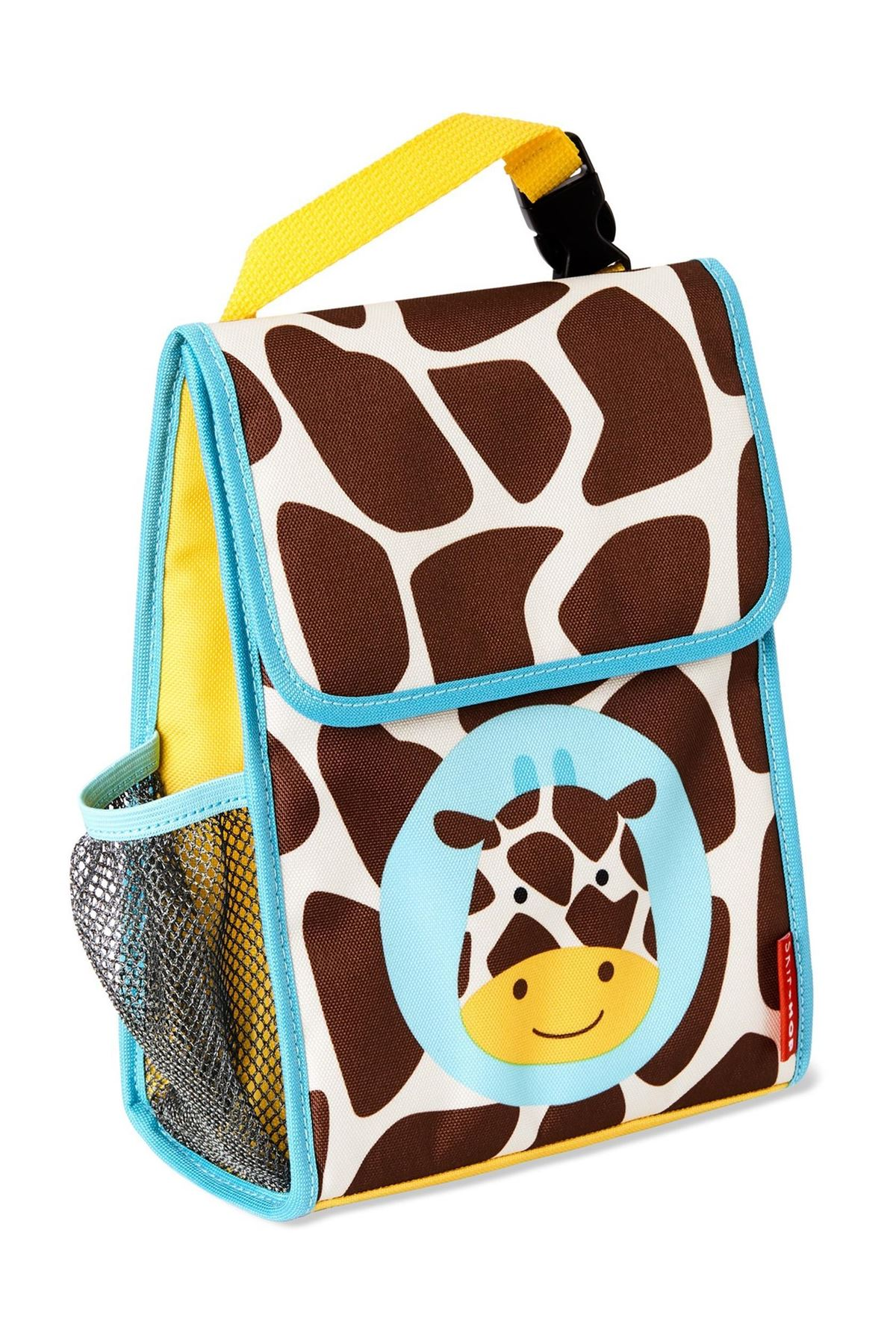 Skip Hop Zoo Beslenme Çantası Zürafa