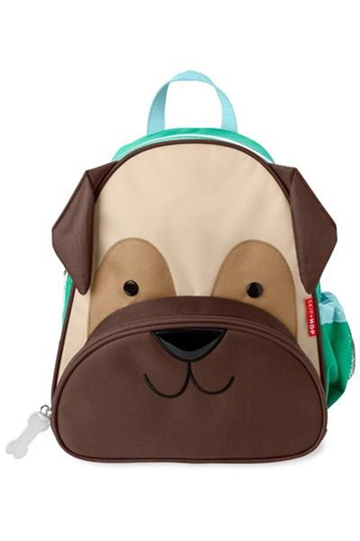Skip Hop Zoo Sırt Çantası Pug