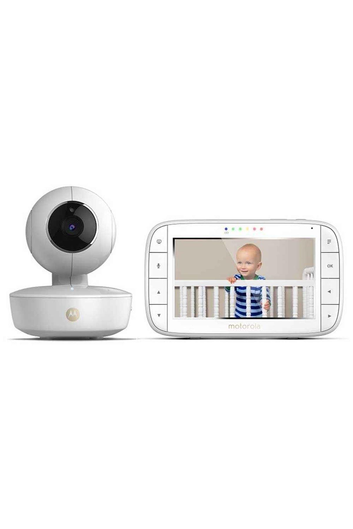 Motorola MBP36XL Dijital Bebek Kamerası 5 İnç LCD Ekran