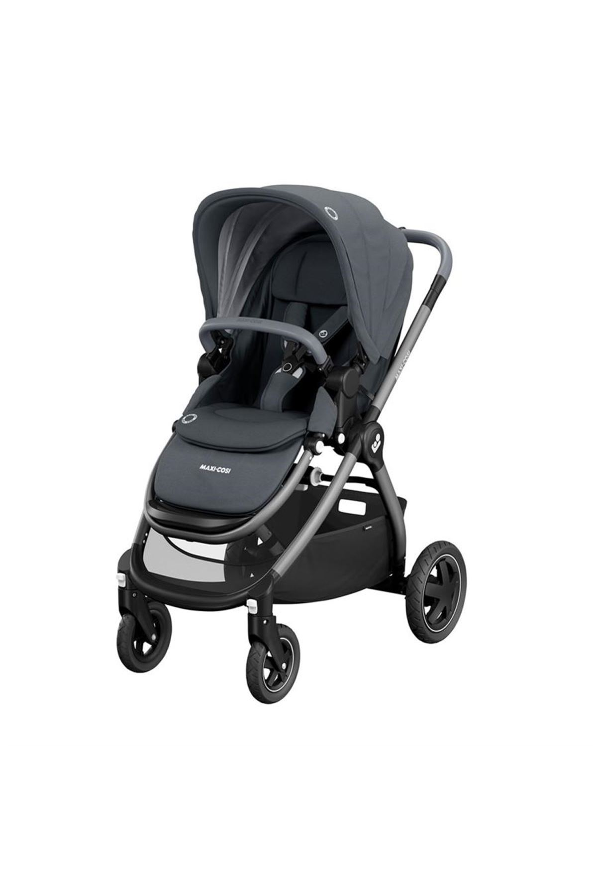Maxi-Cosi Adorra Travel Sistem Bebek Arabası / Essential Graphite