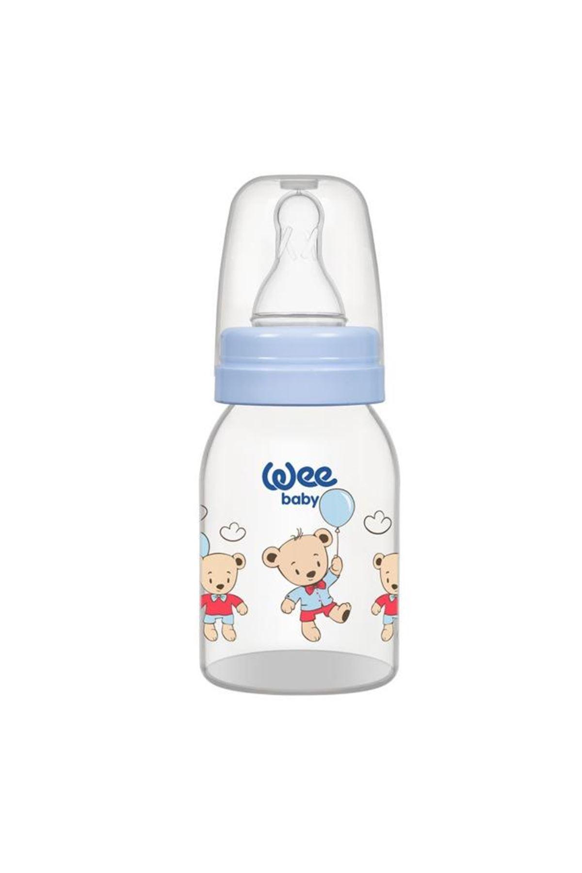 Wee Baby Klasik PP Biberon 125 ML 851
